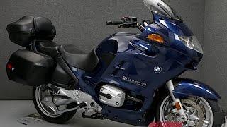 9. 2004 BMW R1150RT W/ABS - National Powersports Distributors