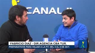 PLAN DE GOBIERNO: NOTA A FABRICIO DIAZ, A 3 MESES DE SU ASUNCION