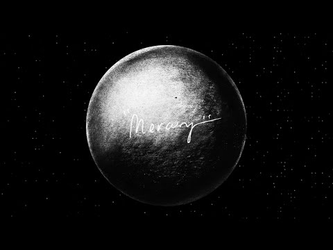 Mercury Lyric Video [Feat. Bryce Dessner, Nico Muhly & James McAlister]