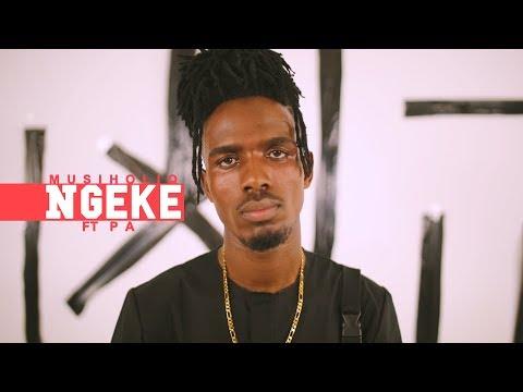 MusiholiQ Ngeke ft PA Fakaloice(official music video)