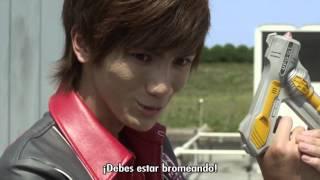 Video Ultraman Ginga S 07   ¡Activado! La Estrategia Magneondas MP3, 3GP, MP4, WEBM, AVI, FLV Maret 2019