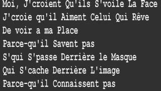 Orelsan - Peur de L'echec - Lyrics