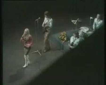 Middle Of The Road - Soley Soley (1971)