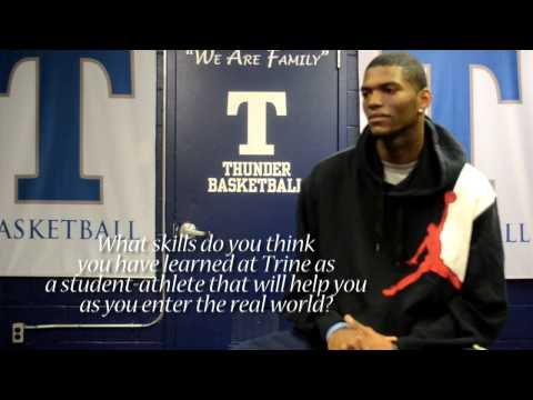 Todd Watkins Senior Interview