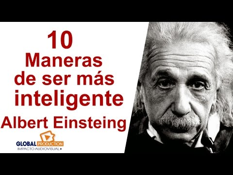 Frases inteligentes - 10 Frases para ser mas inteligente Según Albert Einstein