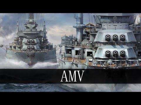 Wa.. wa.. Warriors 【AMV】Military MIX ᴴᴰ