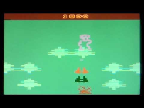 Star Wars : Return of the Jedi Atari