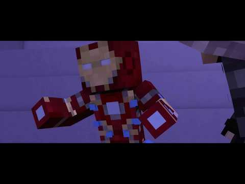 Video Minecraft Civil War: Final Battle Part 1 (Minecraft Animation) | Ironman Vs Bucky and Cap download in MP3, 3GP, MP4, WEBM, AVI, FLV January 2017