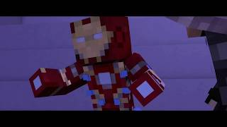 Video Minecraft Civil War: Final Battle Part 1 (Minecraft Animation) | Ironman Vs Bucky and Cap download in MP3, 3GP, MP4, WEBM, AVI, FLV January 2017