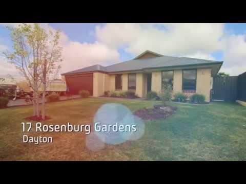 17 Rosenburg Gardens Dayton Heather Eldridge Professionals Stirling Clark Properth Productions
