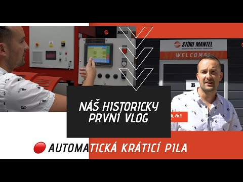 VLOG ABOUT KP 500 AUTOMAT FROM OUR FACTORY!