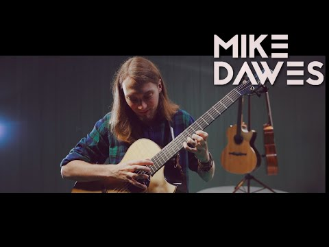 Mike Dawes – Scarlet (Periphery) – Solo Guitar