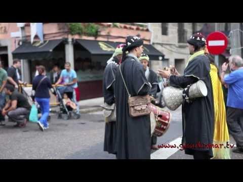 I Festa medieval