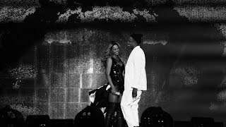 Thank you for making the On The Run Tour an unforgettable experience. ON THE RUN TOUR: BEYONCÉ AND JAY Z Now ...