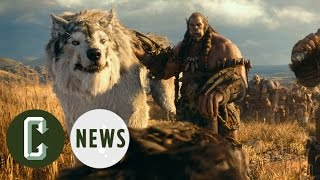 Warcraft' Breaks Box Office Records in China by Collider