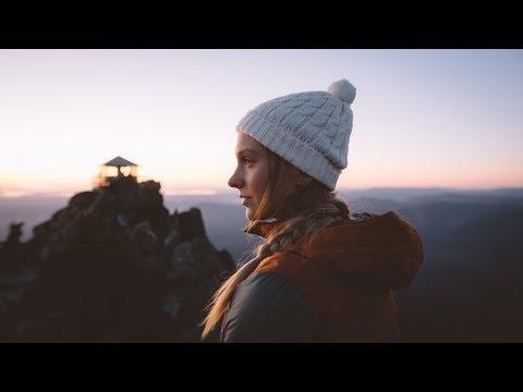 No Sleep, Coffee, and Mountains (видео)