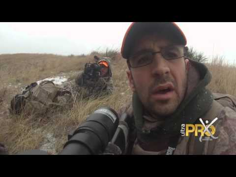 "Run2GunTV S3E11 Seg3 ""SD Rifle Mule Deer"""