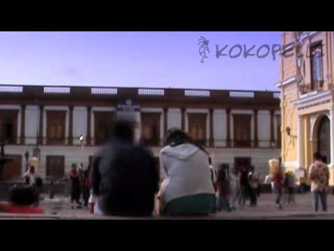 Wideo Hostel Kokopelli