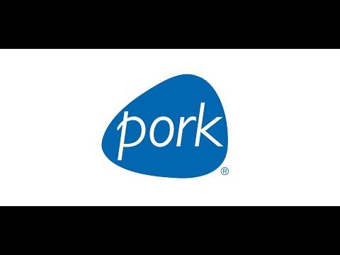 National Pork Board - Be Inspired