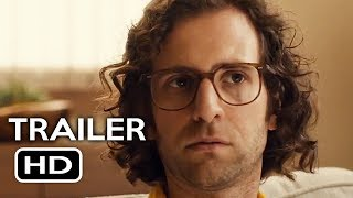 Nonton Brigsby Bear Official Trailer #2 (2017) Mark Hamill, Kyle Mooney Comedy Movie HD Film Subtitle Indonesia Streaming Movie Download