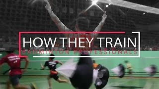 Video BADMINTON PROFESSIONALS - How They Train 专业球员如何训练 | Lee Chong Wei, Lin Dan, Jorgensen & More MP3, 3GP, MP4, WEBM, AVI, FLV Mei 2018