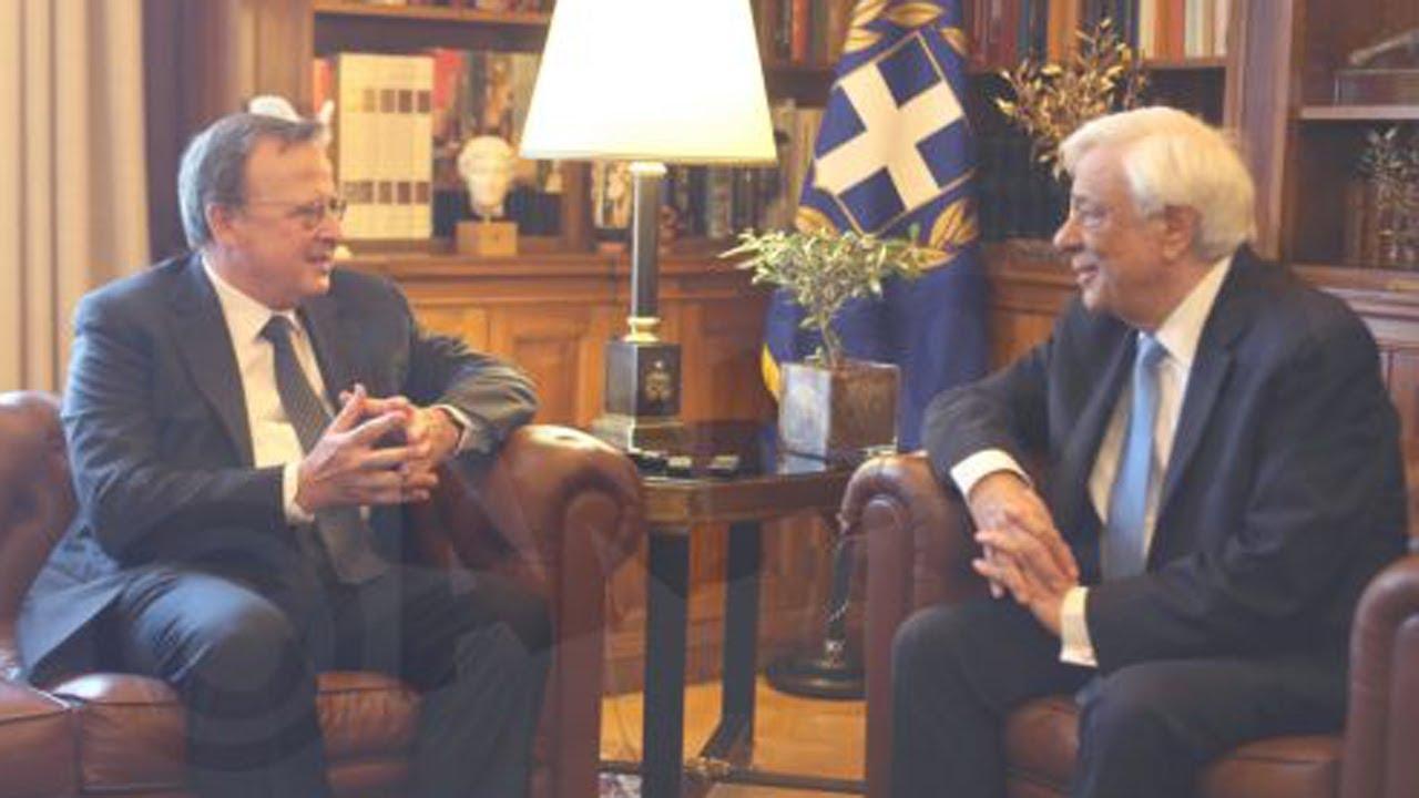 Πρ. Παυλόπουλος: Η συνοχή της Ευρώπης εξαρτάται από το κοινωνικό κράτος