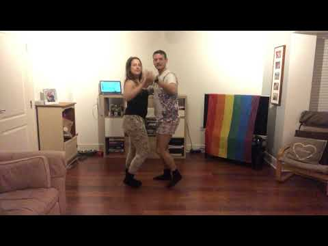 DIYP 11: Bachata Fusion (Intermediate Plus)