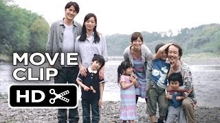 Nonton Like Father, Like Son Movie CLIP - Picture (2014) - Japanese Drama HD Film Subtitle Indonesia Streaming Movie Download