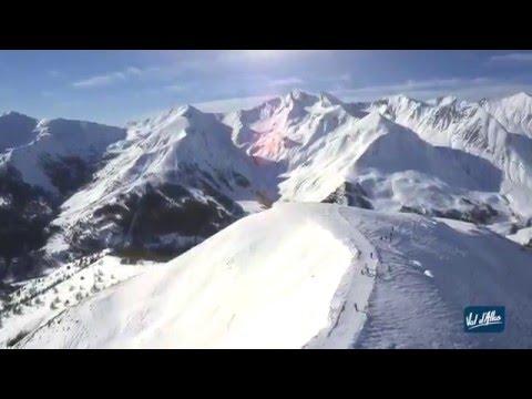 Station de ski du Val d'Allos