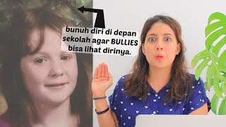 Video kasus2 BULLYING yang berakhir TRAGIS! :( MP3, 3GP, MP4, WEBM, AVI, FLV Agustus 2018