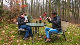 Video Kapela Kupodivu – Sejdeme se na funuse tvýho táty