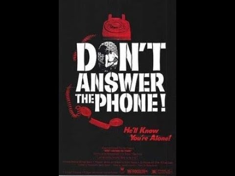 Don't Answer the Phone (1980) - Trailer HD 1080p