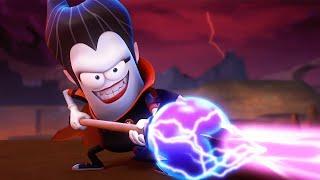 Video SPOOKIZ   El hechicero   Dibujos animados para niños en español   WildBrain MP3, 3GP, MP4, WEBM, AVI, FLV Mei 2019
