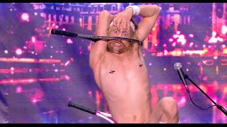 Captain Frodo - France's Got Talent 2013 audition - Week 1