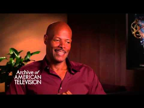 Keenen Ivory Wayans discusses working with his brother Damon Wayans - EMMYTVLEGENDS.ORG