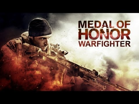 Medal of Honor Warfighter | Linkin Park – Castle of Glass