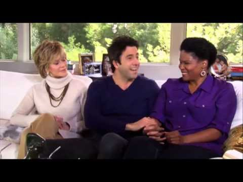 Oprah's Next Chapter: Meet Jane Fonda's