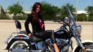 4. Used 2011 Harley-Davidson FLSTN Softail Deluxe for Sale