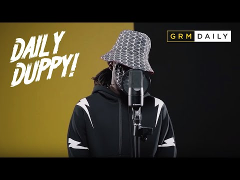 Wretch 32 – Daily Duppy | GRM Daily