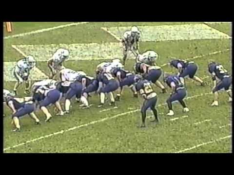 The Greatest Game Ever - Williams v. Amherst '97