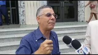 Manuel Jiménez apresamientos no detienen movilización Verde