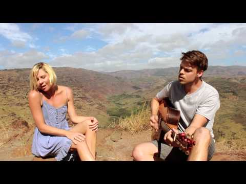 Royals - by Gigi Edgley & Jake Edgley (Lorde Cover) Acoustic (видео)