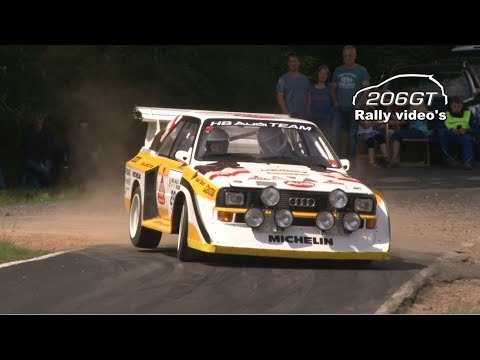 Eifel Rallye Festival 2017+MISTAKES_By 206GT