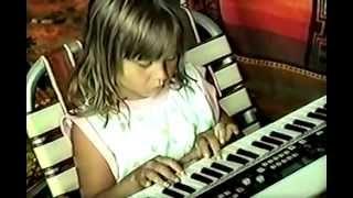 Little Fiona Apple