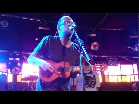 Honig - In My Drunken Head (live) - Haldern Festival 2012, 11 August 2012