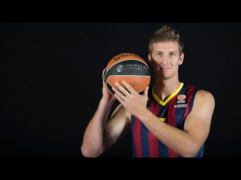Assist of the Night: Justin Doellman, FC Barcelona