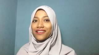Wanudyah Sabrina-Cintaku (Chirsye) | Ecotunes Art ShowTime 2016