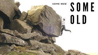 Boulders, boulders, boulders by Dan Turner