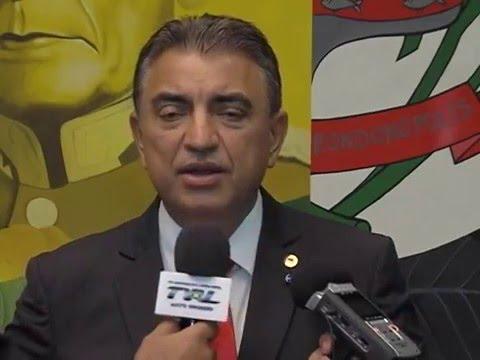 AL Informa | Segurança pública é discutida em audiência em Rondonópolis