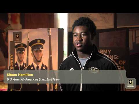 U.S. Army All-American Bowl – Family Ties